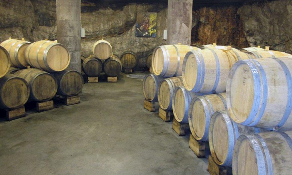 Le giacenze di vino italiane valgono ancora un'intera vendemmia