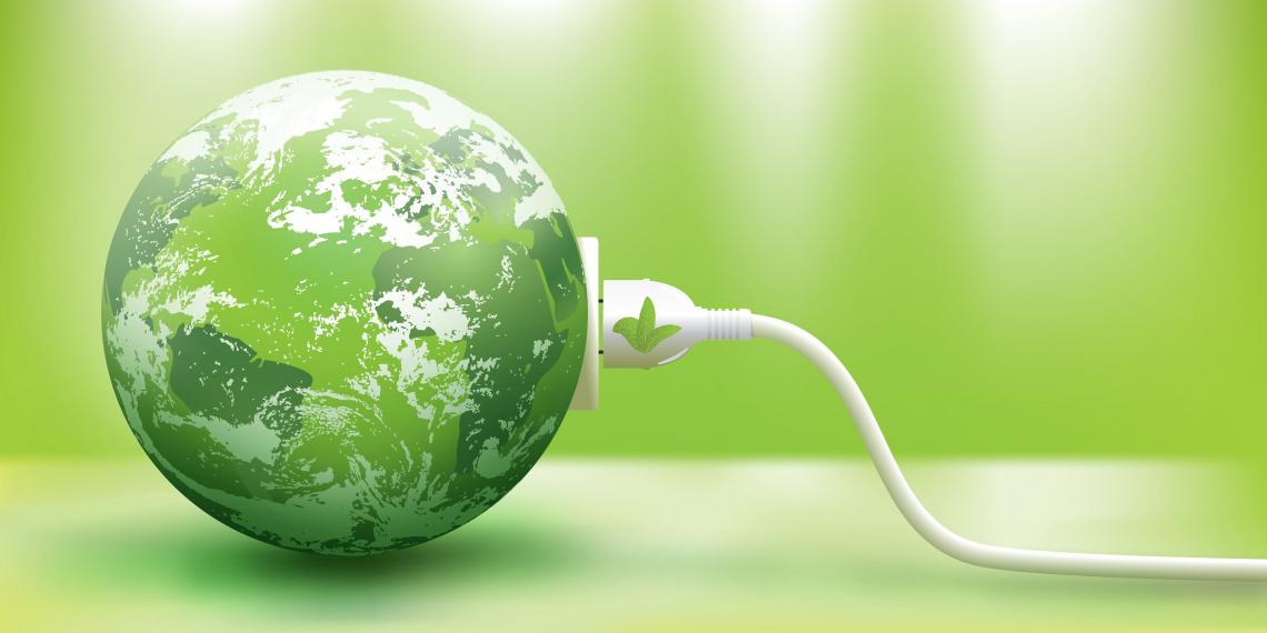 Meno del 30% dell'energia europea viene da fonti rinnovabili