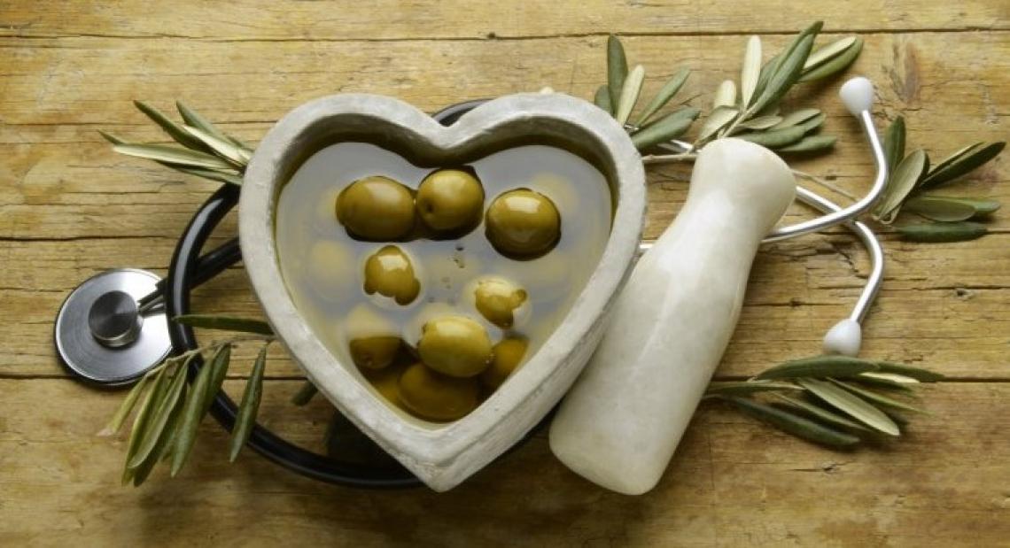 Un premio per i ricercatori che lavorano sul binomio olio d'oliva e salute