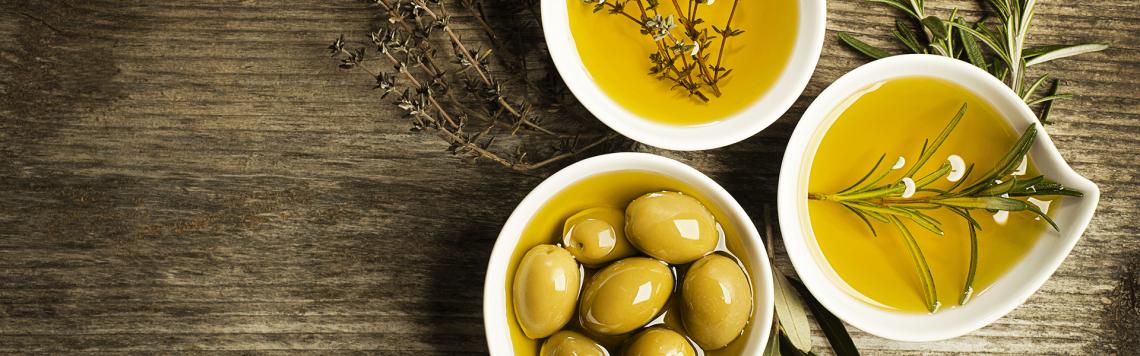 Importazioni record di olio d'oliva nell'Unione europea