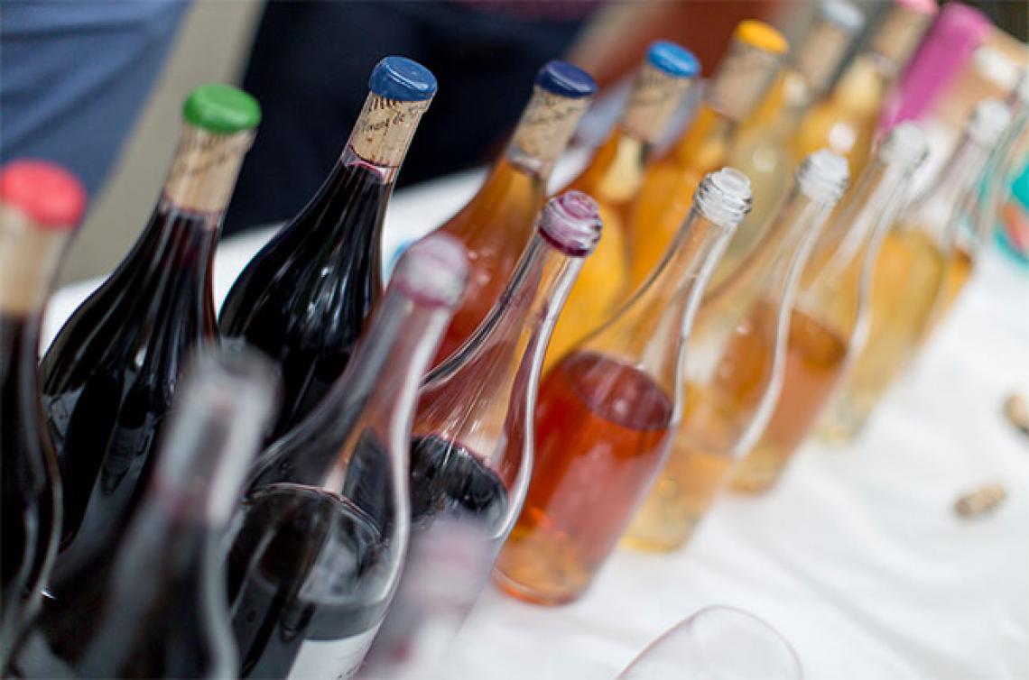 Il vino naturale è fuorilegge secondo la Commissione europea