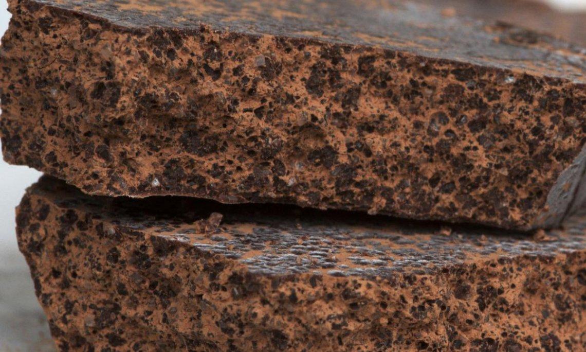 Il Cioccolato di Modica Igp celebrato in un francobollo
