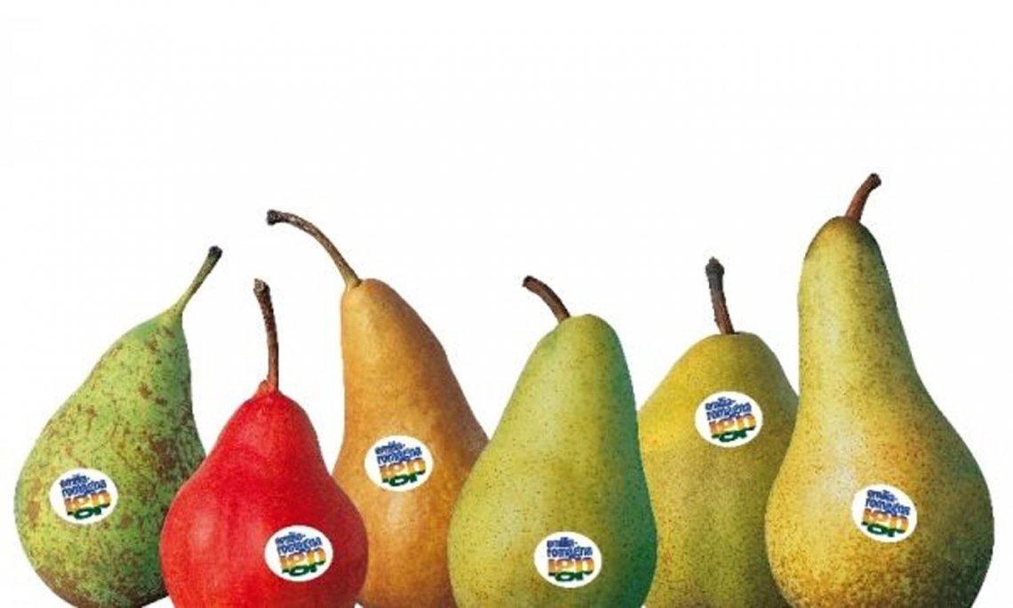 La Pera dell'Emilia Romagna Igp è il frutto dell'autunno