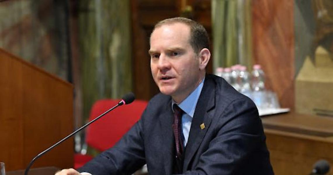 Massimiliano Giansanti confermato presidente di Confagricoltura