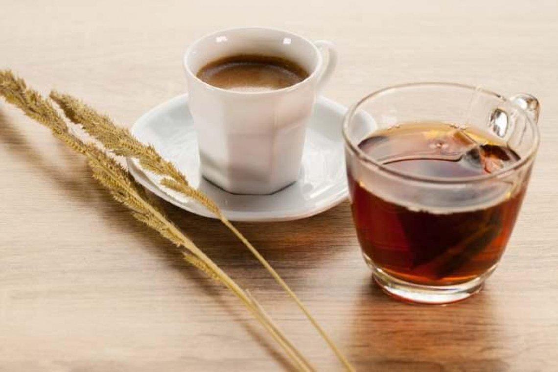 Combinare il consumo di tè verde e caffè migliora l'aspettativa di vita