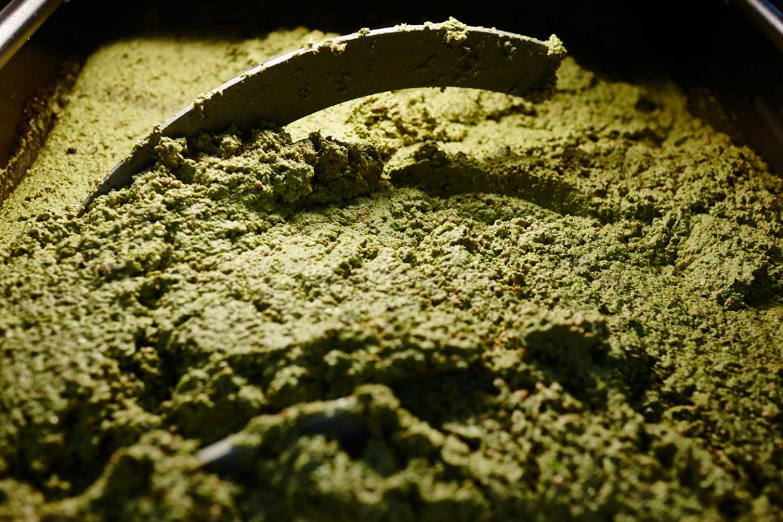 Gli effetti a lungo termine sull'olio extra vergine d'oliva dell'uso di talco in frantoio
