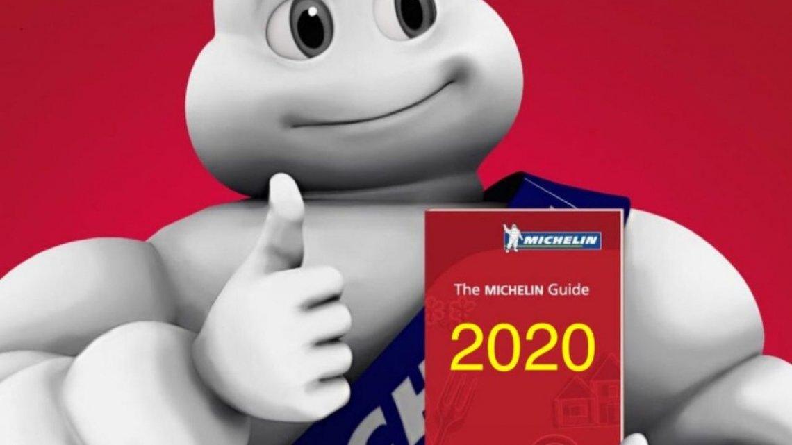 La Guida Michelin mette in palio 60 voucher cena in ristoranti stellati