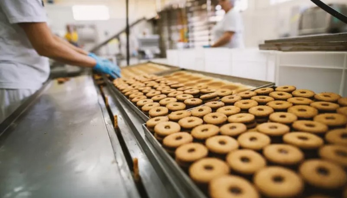 Le imprese alimentari del Sud e l'industria molitoria le più resistenti alle crisi
