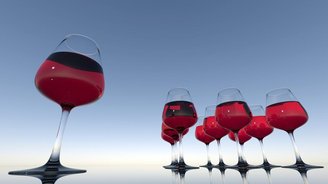L'effetto delle mannoproteine commerciali sulla qualità dei vini Aglianico e Sangiovese