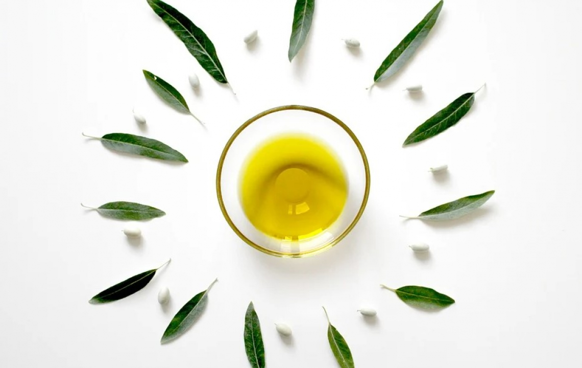 La tecnologia in alto vuoto aumenta il contenuto fenolico nell'olio extravergine d'oliva