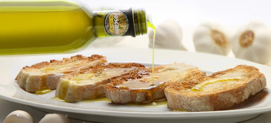 L'olio extravergine d'oliva Igp Toscano compie 22 anni e festeggia su web, magazine e radio