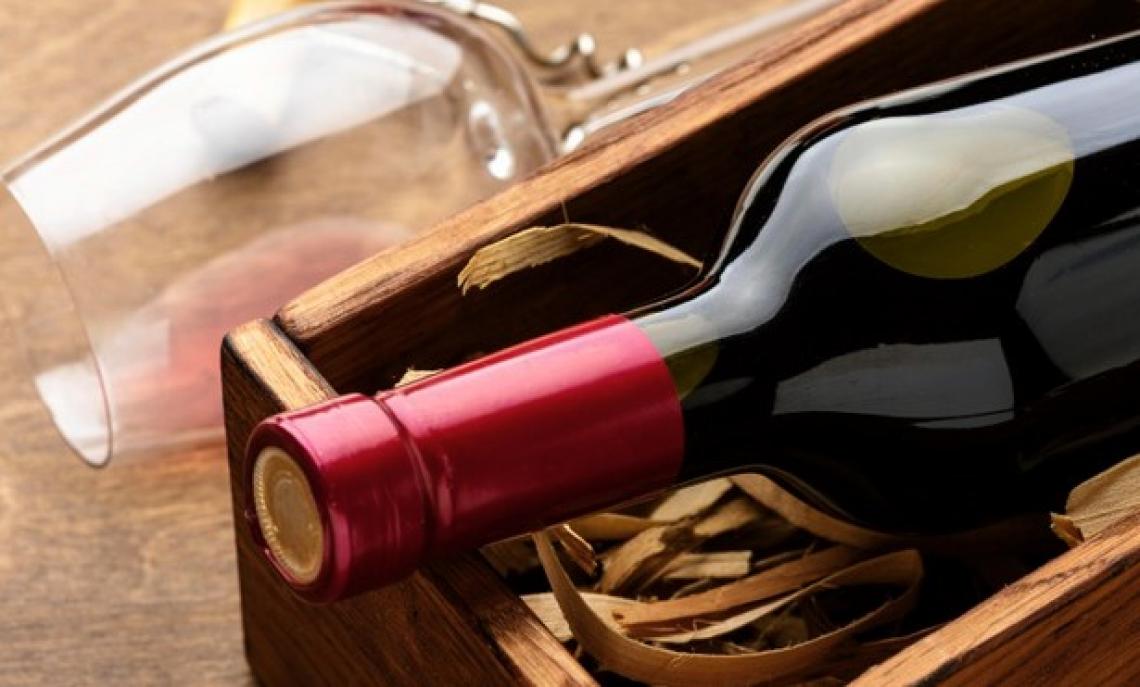 Il futuro delle etichette del vino nella mani dei consumatori