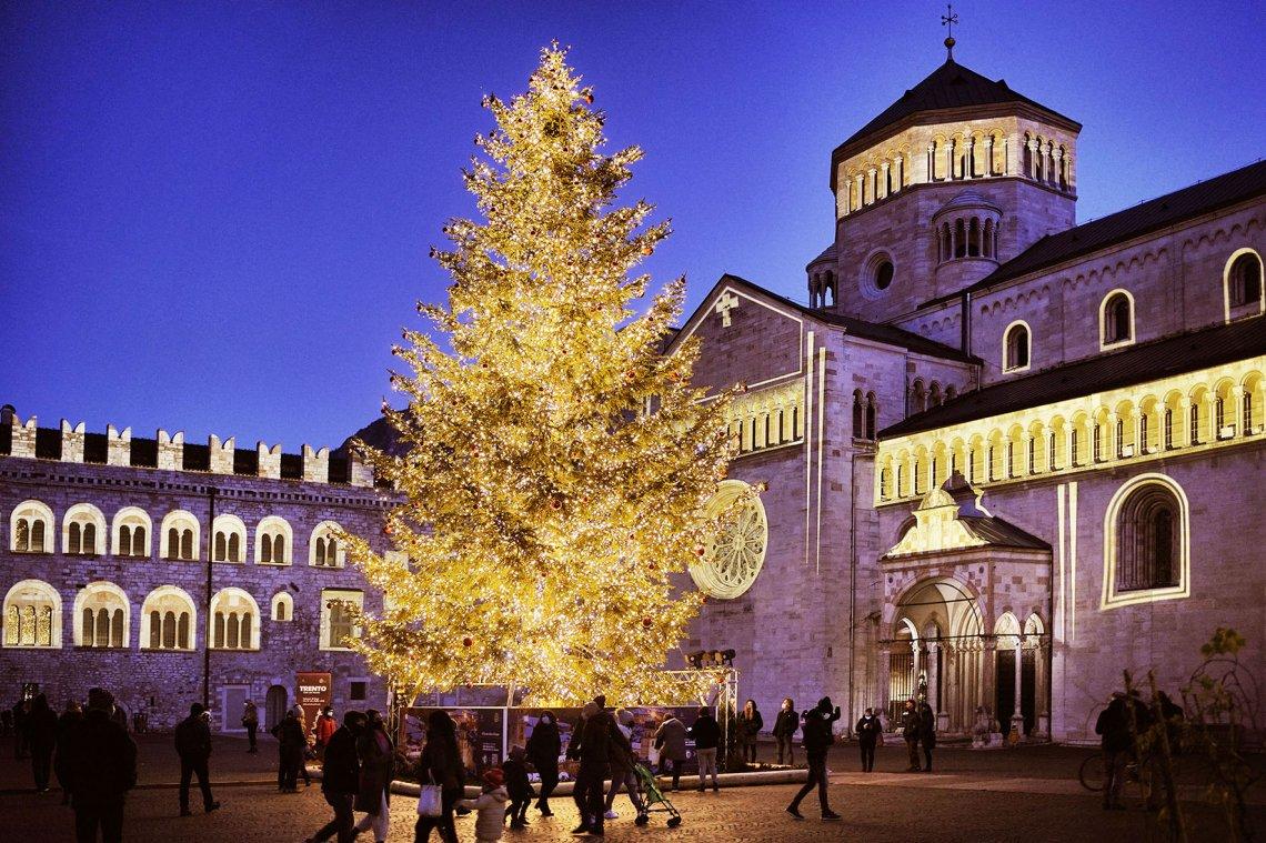 Il Mercatino di Natale di Trento viene a casa tua e diventa virtuale