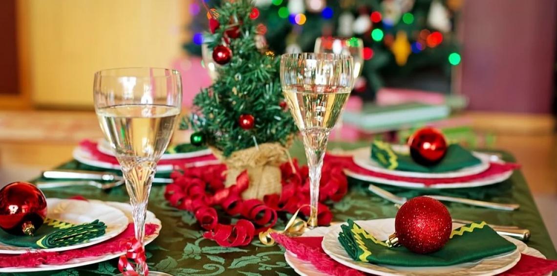 I top chef romani non rinunciano alle ricette speciali per Natale