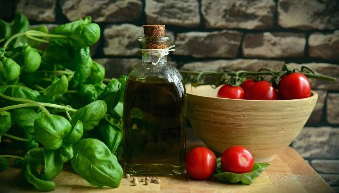 L'olio extra vergine d'oliva fa bene anche ai bambini delle elementari