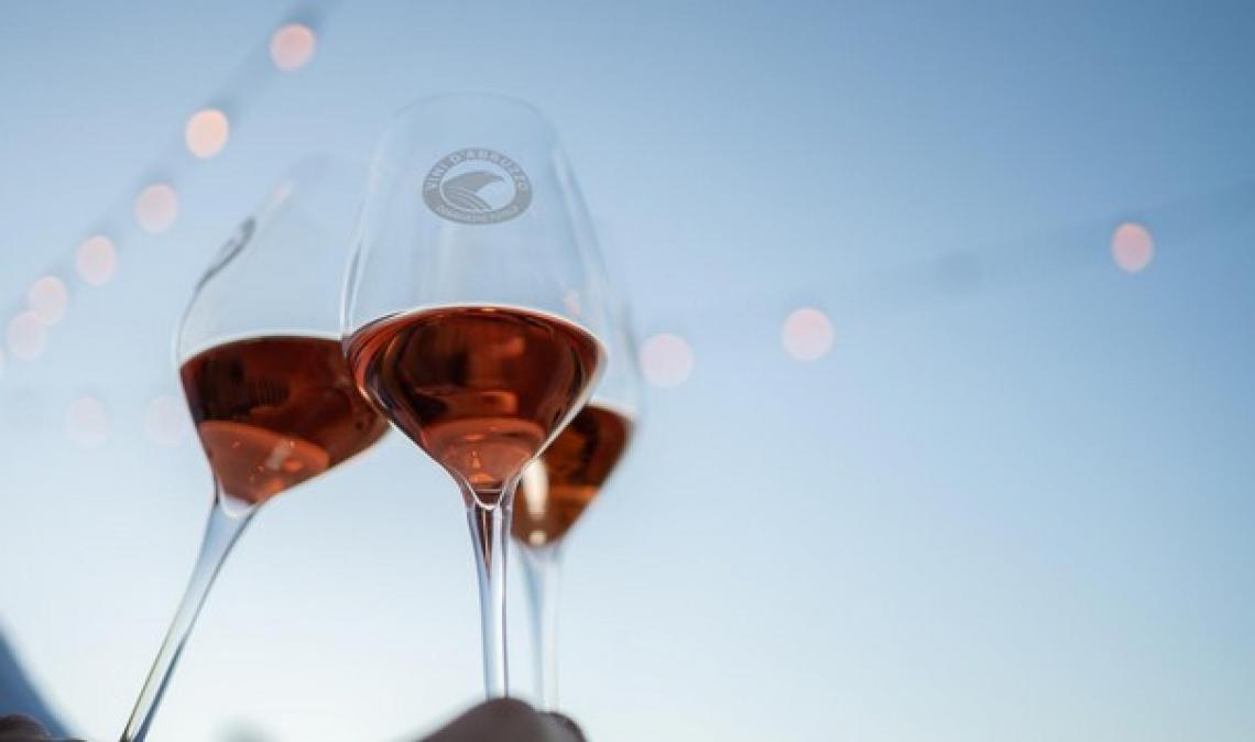 L'Abruzzo vitivinicolo resiste alla crisi anche grazie all'export