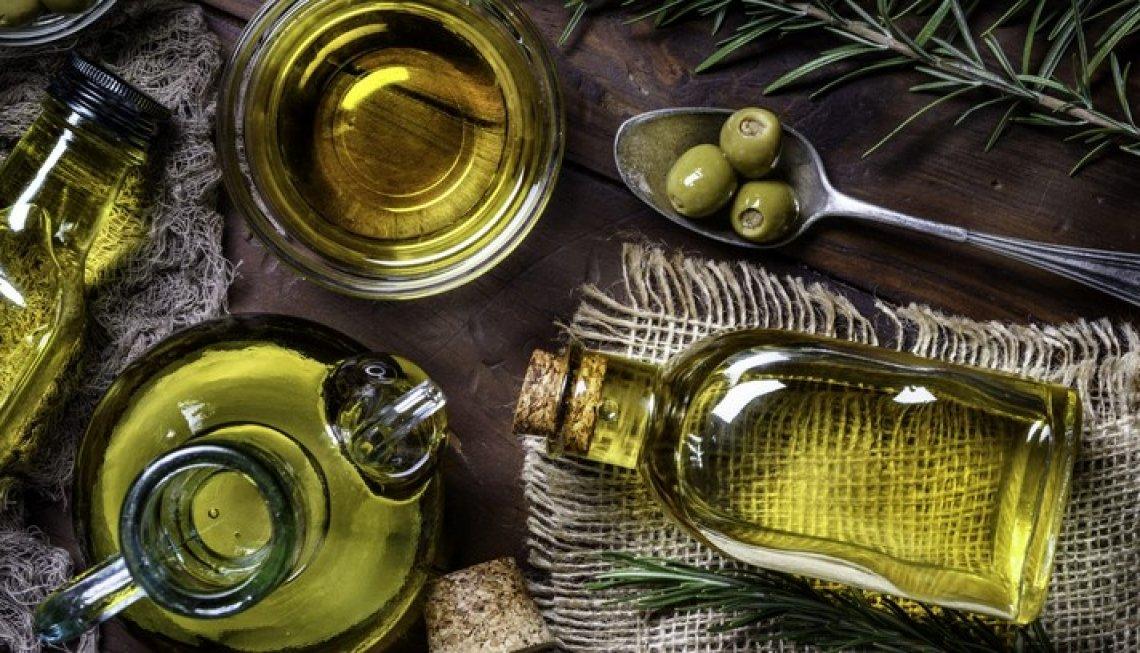 La contaminazione dell'olio d'oliva con idrocarburi policiclici aromatici