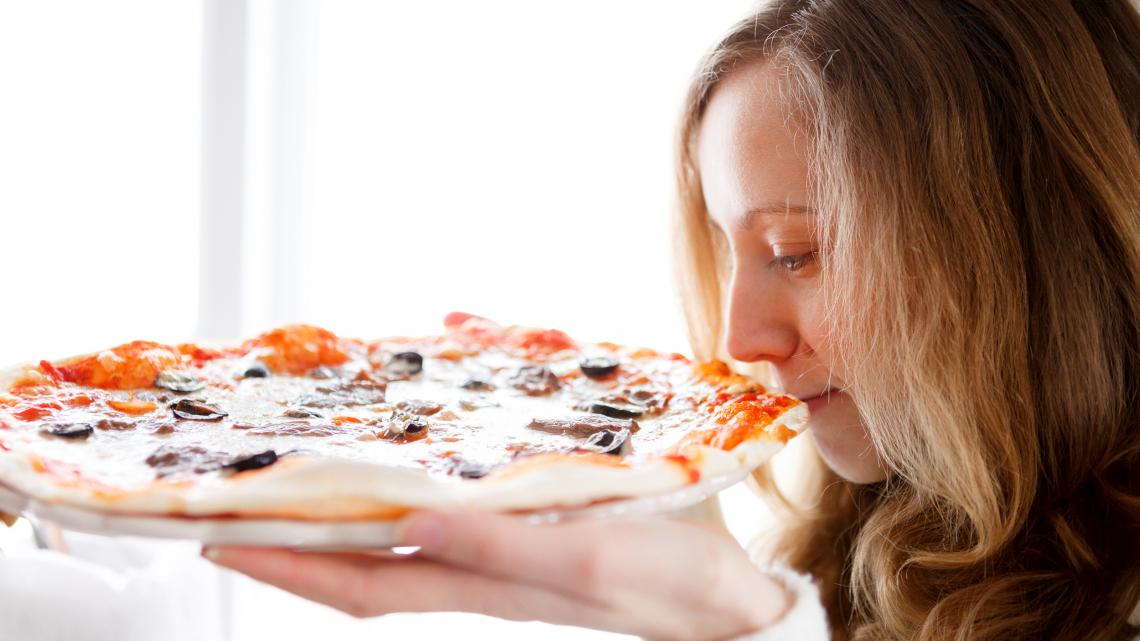 I diabetici soffrono di un'alterata percezione del gusto e olfatto