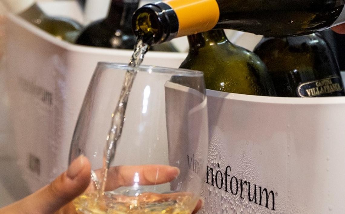 Vinòforum 2021: un altro anno di successi per la Roma del vino