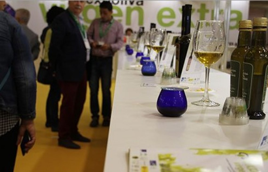 Expoliva di Jaen festeggia olivicoltura e olio di oliva