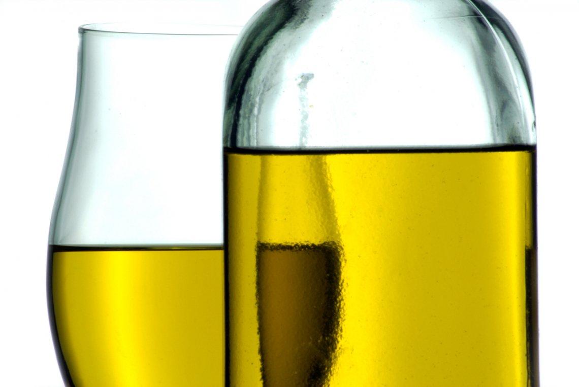 Nel packaging delll'olio extra vergine d'oliva non sono possibili compromessi