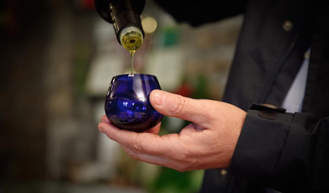 A Grosseto una giornata dedicata alll'olio extra vergine d'oliva: il Re