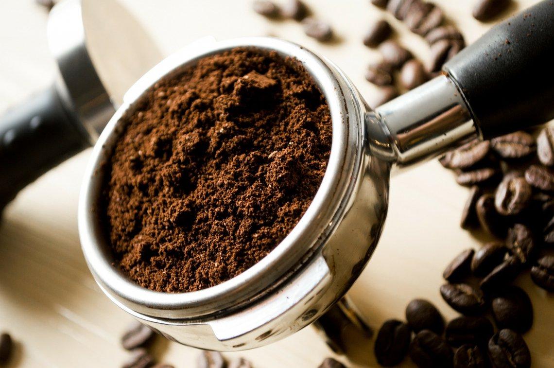 Il caffè è un piacere della vita per gli italiani