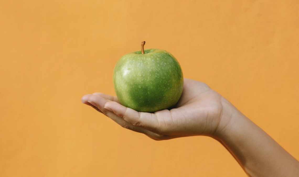 La mela è volano dell'export agroalimentare italiano