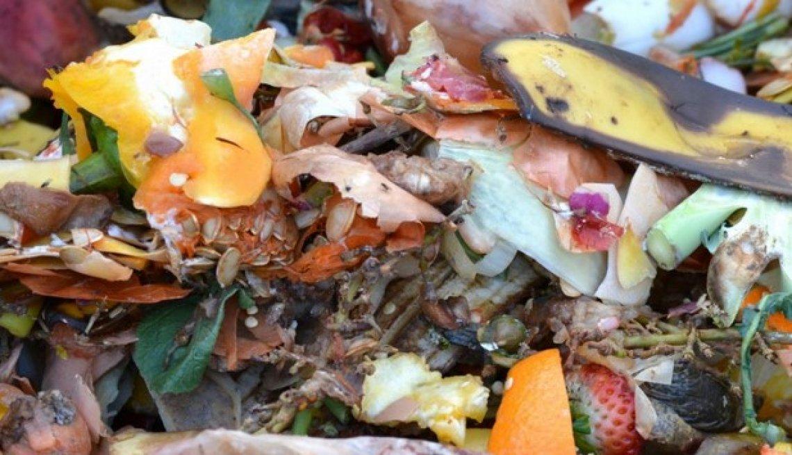 400 miliardi di dollari di cibo all'anno finiscono nella spazzatura