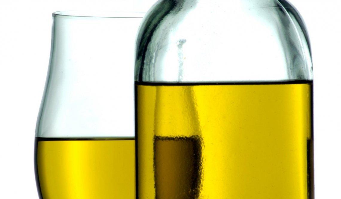 Le previsioni di produzione d'olio d'oliva di Bruxelles