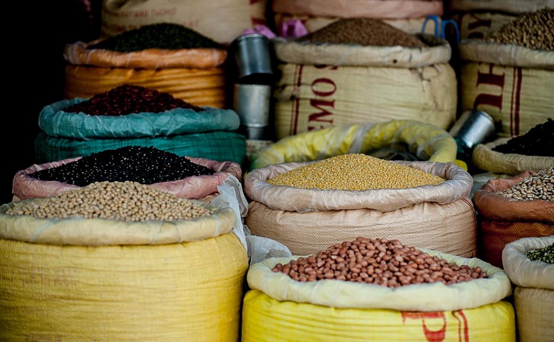 Crescono ancora i prezzi delle derrate alimentari a settembre