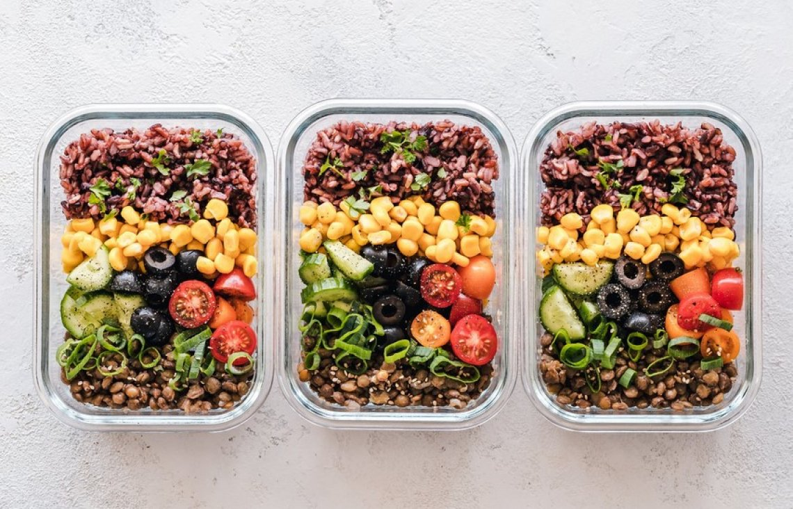 Guadagnare nuovi minuti di vita ogni giorno con una dieta sana