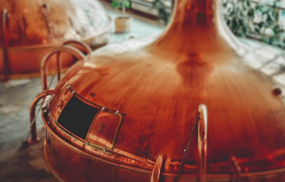 Il futuro della distillazione oltre la grappa: bioetanolo avanzato e bioprodotti
