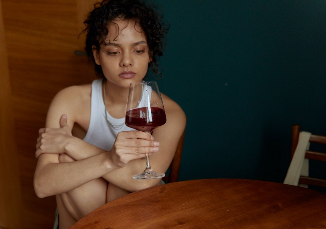 Il 55% dei consumatori italiani di vino è donna