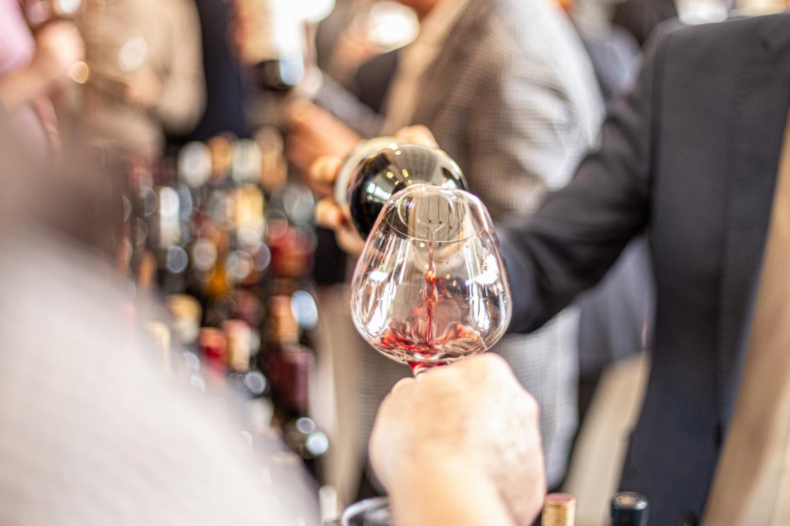 Merano WineFestival, dal 5 al 9 novembre torna il palcoscenico della selezione di The WineHunter Helmuth Köcher