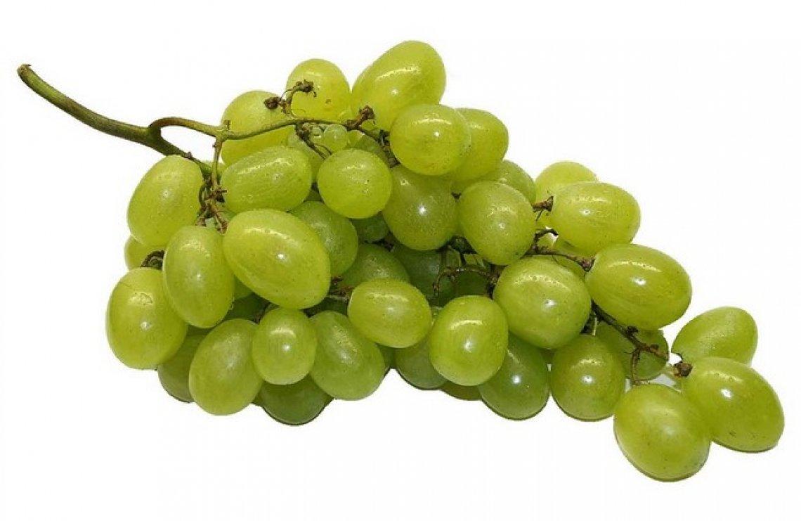 Ottima annata per l'uva da tavola italiana