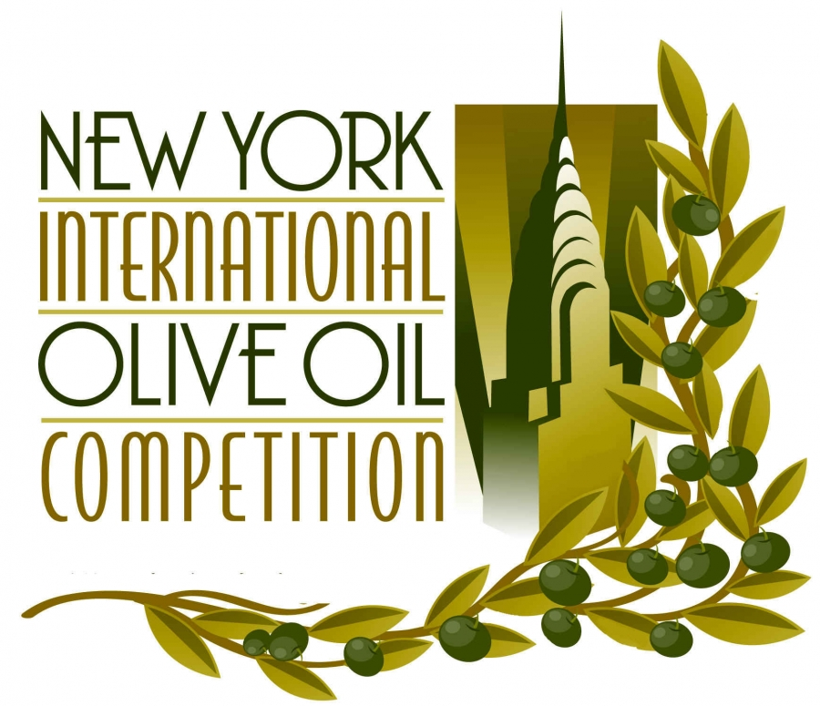 Risultati immagini per New York International Olive Oil Competition
