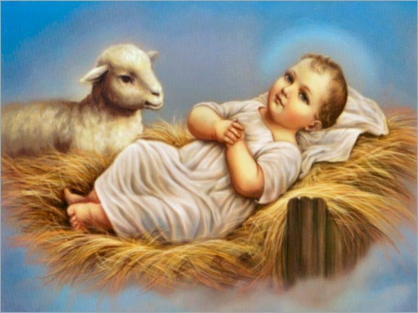 Nessun dualismo tra Gesù Bambino e Babbo Natale, portatori di doni