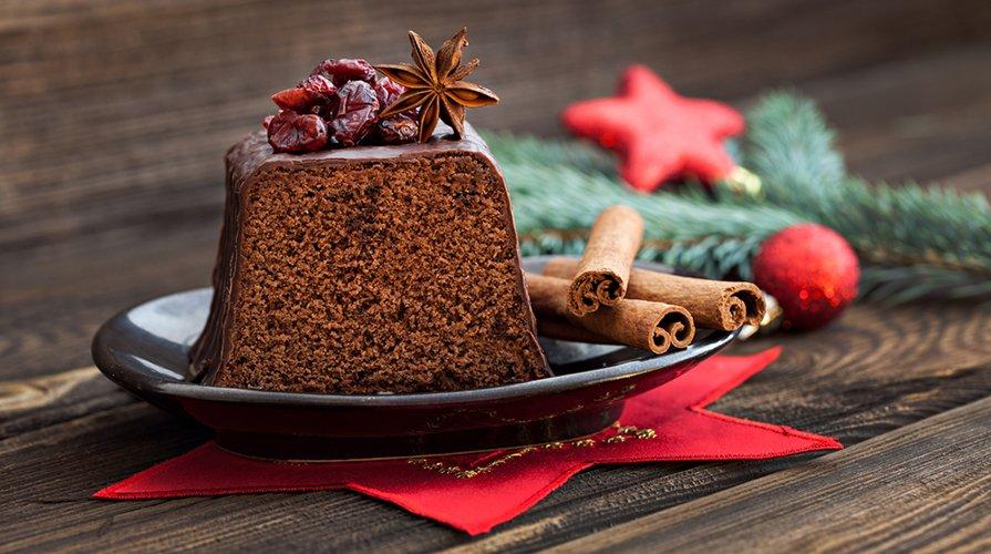 Dolci Italiani Di Natale.Dolci Fatti In Casa Per Gli Italiani Il Giorno Di Natale