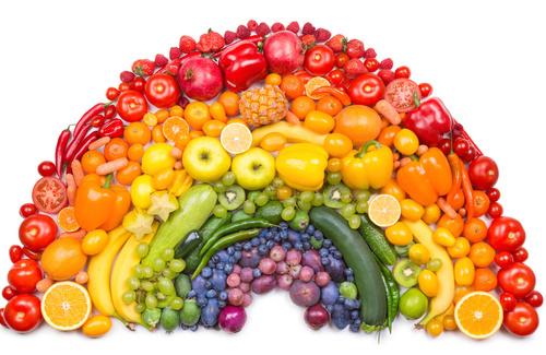 Frutta e verdura meglio delle creme antirughe for Decorazioni con verdure e ortaggi