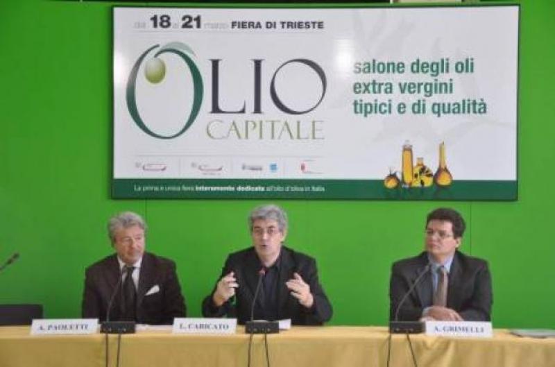 Olio Capitale 2011