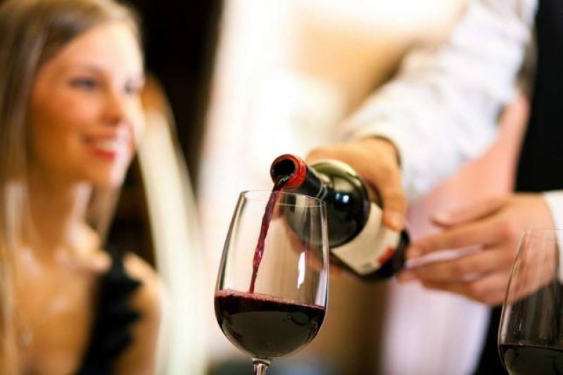 Consigliare e servire il vino è un'arte