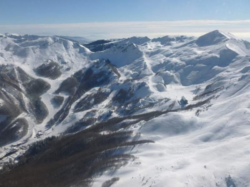 Le montagne italiane, un patrimonio da salvaguardare