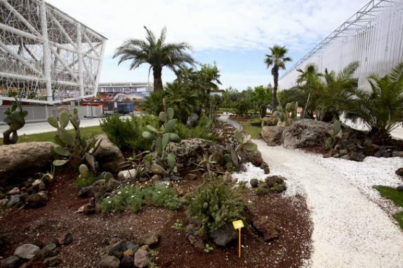 La biodiversità a Expo 2015