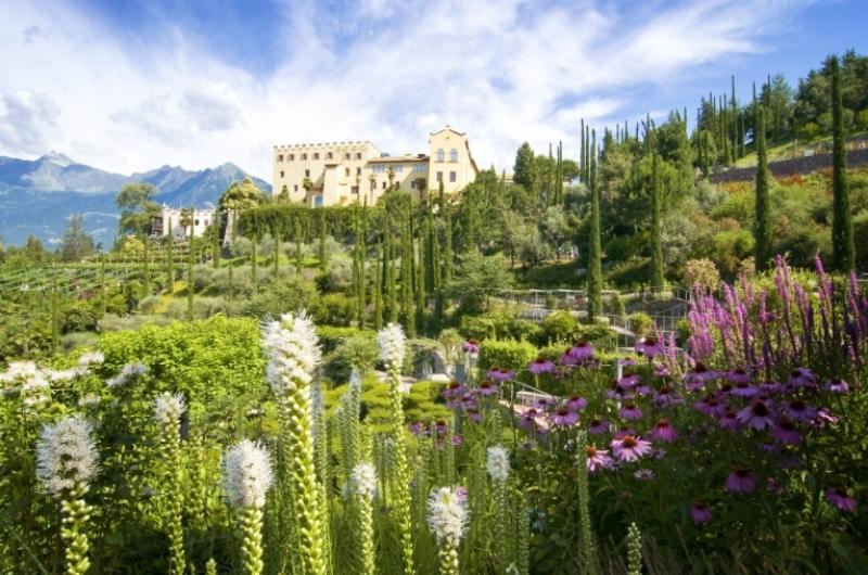 Estate ai Giardini di Sissi