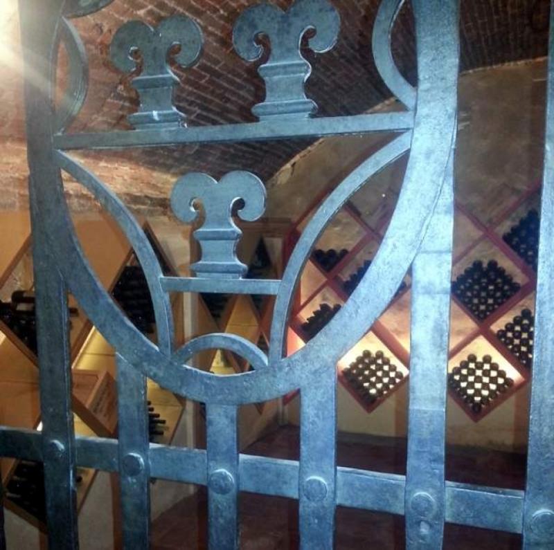Riserva Castello di Nipozzano - Marchesi de'Frescobaldi