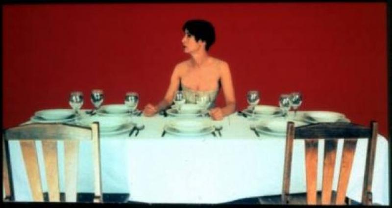 E quando arrivano gli ospiti a cena? - The Secret Room
