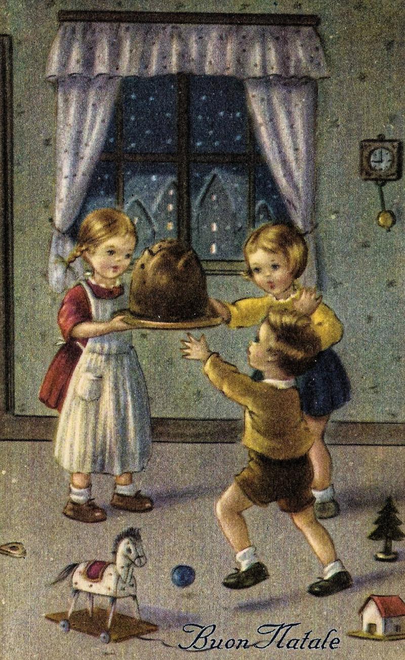 E' venuto il tempo di festeggiare Natale e poi salutare il 2021
